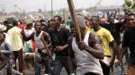 Two Shot, Others Injured As Road Transport Unions Clash In Lagos